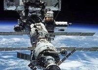 программа Техно 24: Год на орбите