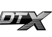 программа DTX: Гонки на льду 10 серия