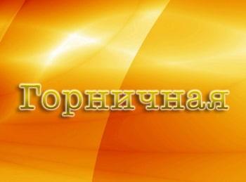 Горничная 1 серия в 14:30 на Домашний
