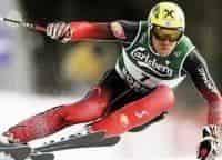 программа Евроспорт: Горные лыжи: Кубок мира Марибор Женщины Слалом Гигант 1 попытка