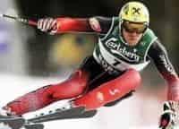 Горные лыжи Кубок мира Зёльден Мужчины Слалом гигант 2 попытка в 16:45 на канале