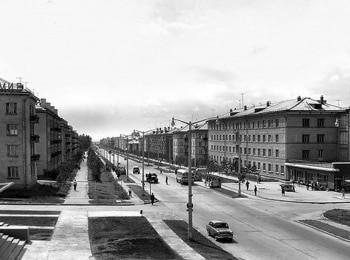 программа Россия 1: Город учёных