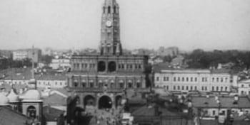 программа ТВ3: Городские легенды Москва Сухаревская площадь