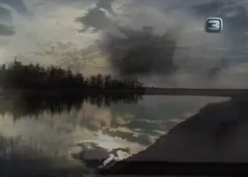 Городские легенды Перенестись в прошлое Байкальские миражи в 04:30 на ТВ3
