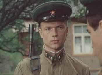Государственная граница Фильм 5 Год сорок первый 1 серия в 10:10 на Мир