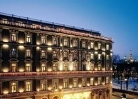 программа Russian Travel: Гранд Отель Европа