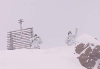 кадр из фильма Граница. Россия, которая есть