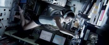 программа КИНО ТВ: Гравитация