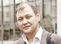 программа Русский Детектив: Гражданин начальник 9 серия
