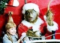 Гринч похититель Рождества в 18:00 на канале