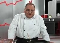 программа ЕДА: Грузинская кухня Чашушули