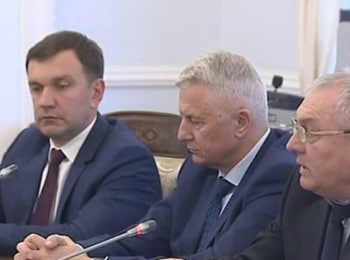 программа Санкт-Петербург: Губернаторский контроль