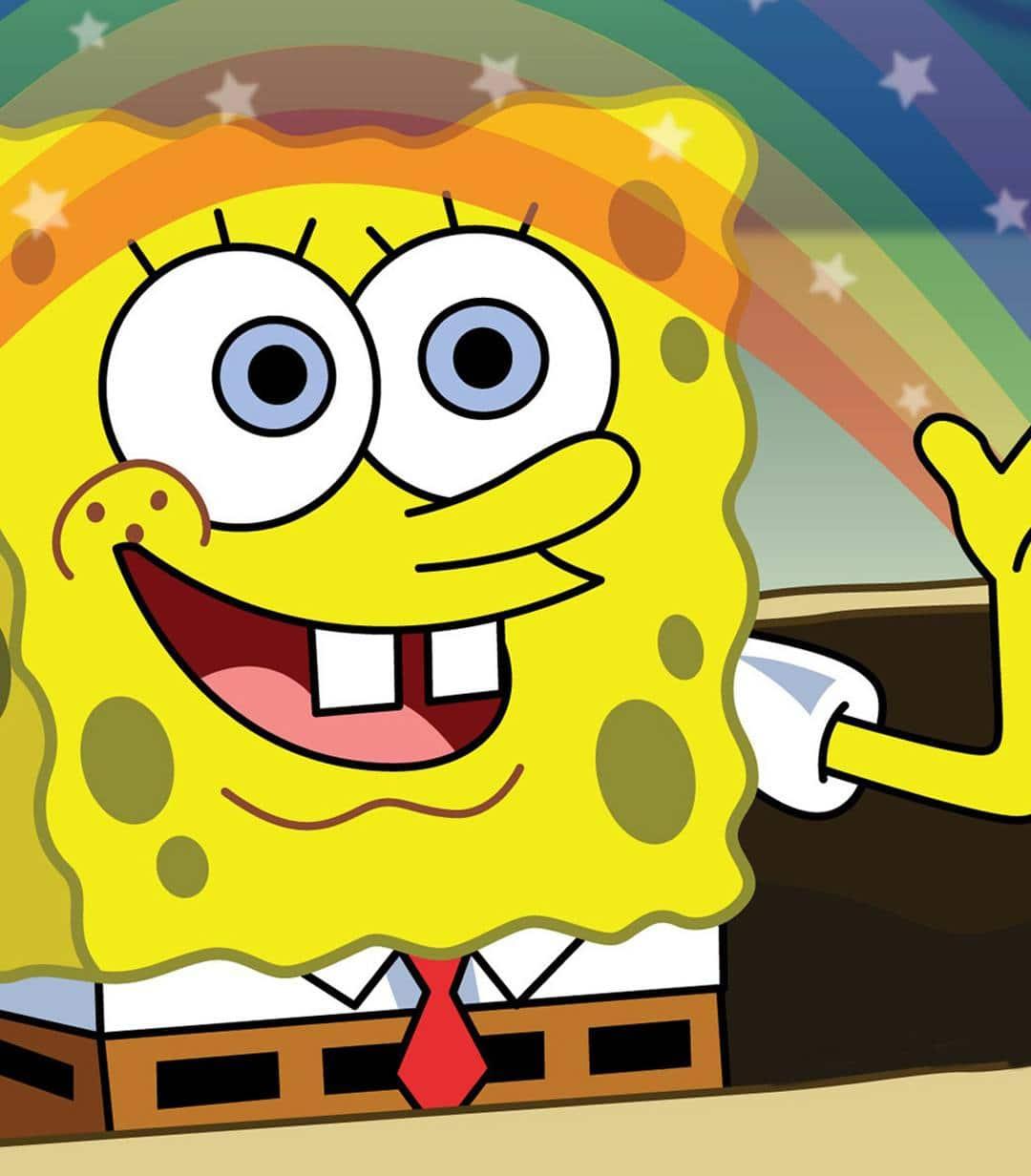 программа Nickelodeon: Губка Боб Квадратные Штаны Прощай, крабсбургер?