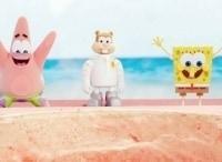 программа КИНО ТВ: Губка Боб в 3D
