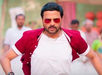 программа Bollywood: Гуру мошенник