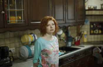 Идеальная жена 2 серия в 07:50 на Домашний
