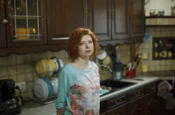 Идеальная жена 3 серия в 08:50 на Домашний