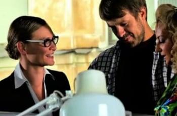 программа Домашний: Идеальный брак