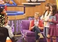 программа Nickelodeon: Игроделы Game Shakers