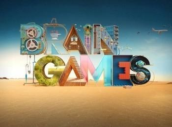 программа National Geographic: Игры разума Битва полов