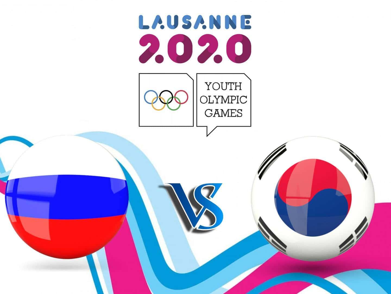 III Зимние юношеские Олимпийские игры Кёрлинг Смешанные команды Россия Корея Трансляция из Швейцарии в 01:10 на канале