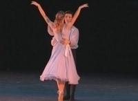 Империя балета в 12:20 на канале