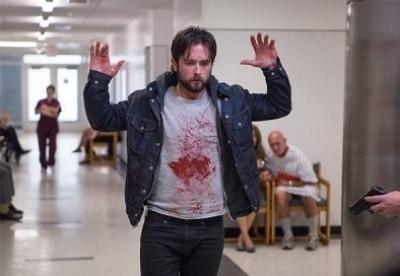 кадр из фильма Импульс