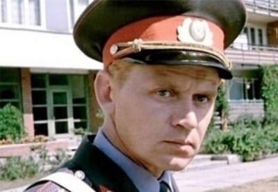 Инспектор ГАИ - фильм, кадры, актеры, видео, трейлер - Yaom.ru кадр
