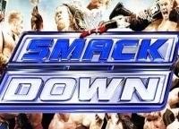 International Smackdown 971 серия в 11:10 на канале