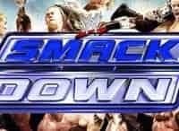 International Smackdown 982 серия в 11:10 на канале