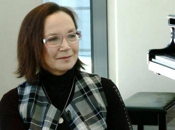 Ирина Купченко Необыкновенное чудо в 12:40 на канале
