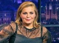 программа Время: Ирина Пегова В роли счастливой женщины