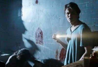 кадр из фильма Искатели могил 2