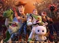 История игрушек: Забытые временем в 17:30 на Канал Disney
