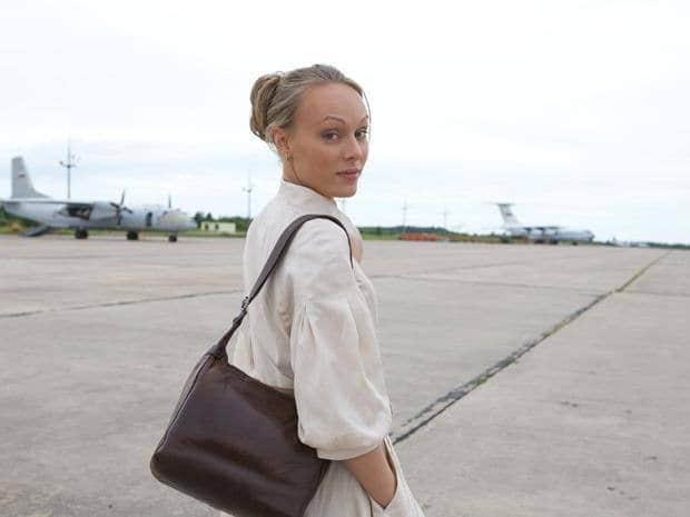 История лётчика 9 серия в 21:43 на канале Русский Бестселлер