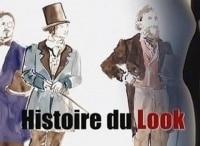 История моды Революции и мода в 18:45 на канале