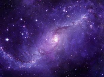 История одной Вселенной в 22:55 на Россия Культура