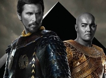 Исход: Цари и боги в 20:00 на канале РЕН ТВ