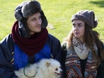 программа Amedia Premium: Italian best shorts 2: Любовь в Вечном городе 3 серия