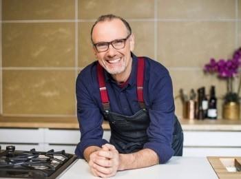 программа Кухня ТВ: Италия Боначини 13 серия
