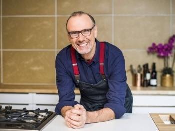 программа Кухня ТВ: Италия Боначини 3 серия