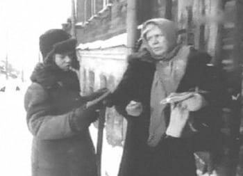 Иван Макарович кадры