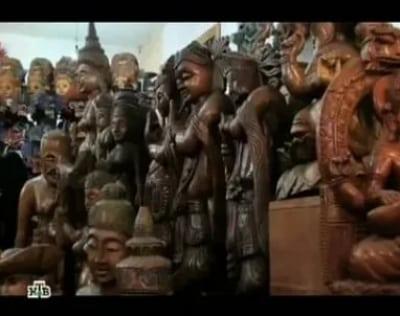 Их нравы Ирландия Шри Ланка Куба в 08:25 на НТВ Стиль