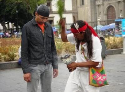 Их нравы Тунис Мексика Индия в 08:40 на НТВ Стиль