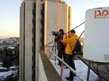 программа НТВ Стиль: Их нравы Венесуэла Франция Испания