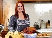 Из города на ранчо Вкусные рецепты от Ри 4 серия Лёгкие блюда за 16 минут в 17:15 на канале