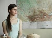 Из Сибири с любовью 2 серия в 19:58 на канале Домашний