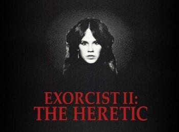 программа Шокирующее: Изгоняющий дьявола II: Еретик