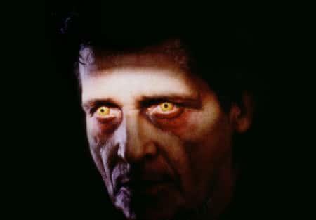 кадр из фильма Изгоняющий дьявола III
