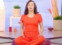 Йога для всех в 17:01 на канале
